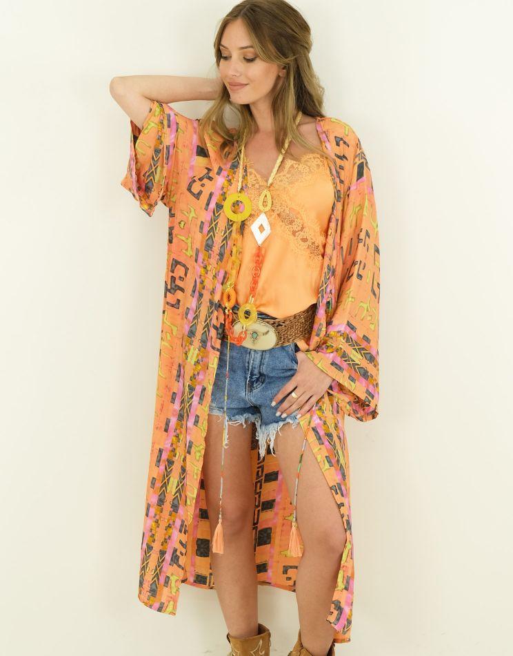 Kimono Soie I MALVINA