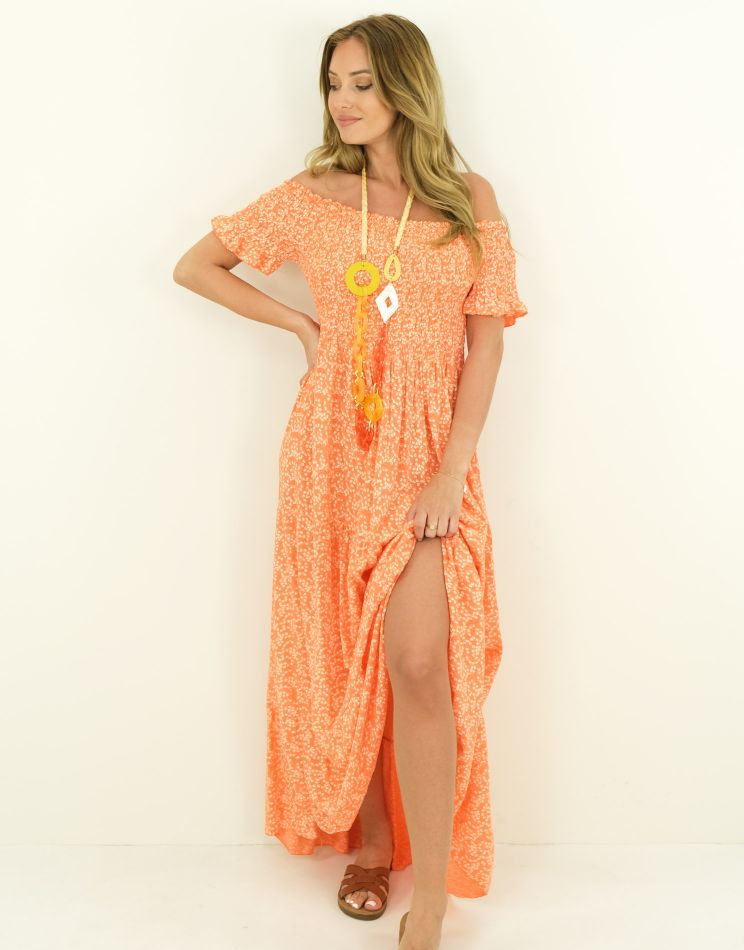Liberty Dress – Ruched,...